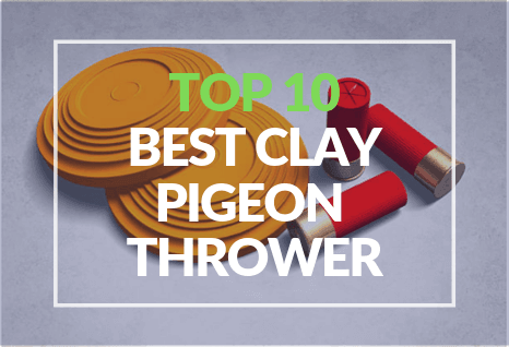 10 Best Clay Pigeon Thrower in 2020 [Top Picks]