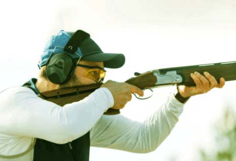 Secrets to Shooting Sporting Clays Exclusive Tips