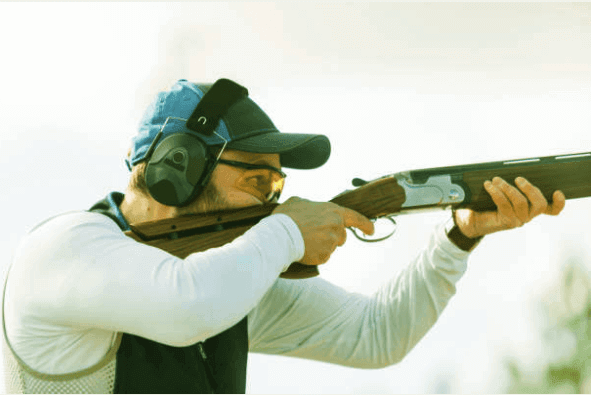 SECRETS TO SHOOTING SPORTING CLAYS