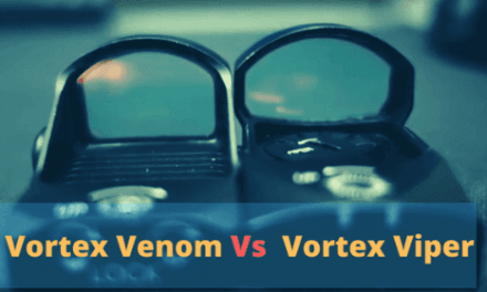 Vortex Venom vs Viper: Which One's Best in 2020?