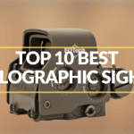 10 Best Holographic Sights Review 2020 [Top Picks]