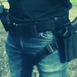Gun Belt vs. Regular Belt- What's the Difference?