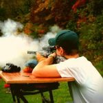 3 Tips for better shooting from the bench