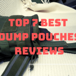 Top 7 Best Dump pouches reviews [2021]